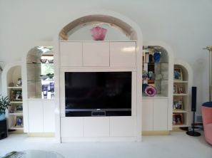 Entertainment Center (2)